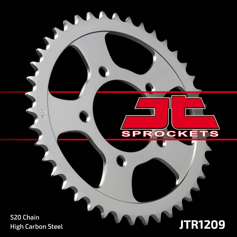 Rear Motorcycle Sprocket for Honda_NSR250 R2J R4J_
