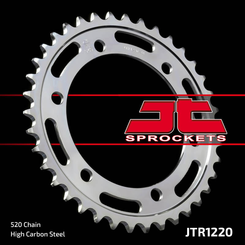 Rear Motorcycle Sprocket for Honda_CBR250 R-B_11, Honda_CBR250 R-C_12