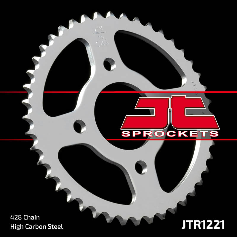 Rear Motorcycle Sprocket for Honda_CBR125 R-C_12, Honda_CBR125_11