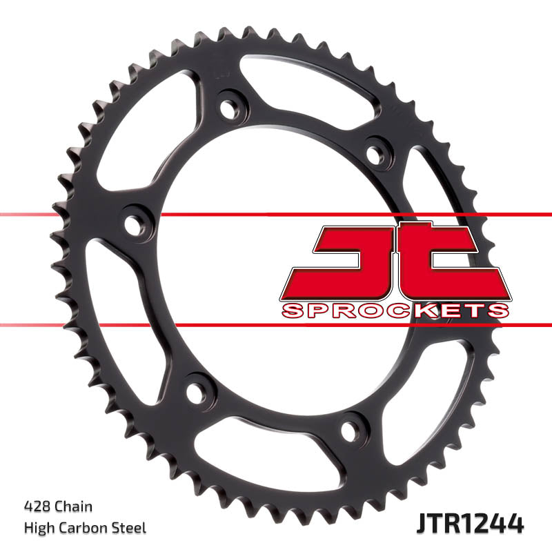 Rear Motorcycle Sprocket for Honda_CBR250 RR-L N_, Honda_CBR250_