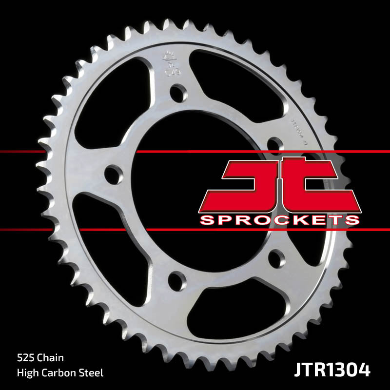 Rear Motorcycle Sprocket for Honda_CBF500 ABS_04-08, Honda_CBF500_04-08, Honda_VT750 C CD Shadow_98-03, Honda_VT750 C Shadow_04-07, Honda_VT750 C2 Shadow_00-03, Honda_VT750 CD2 Shadow Deluxe_98-03, Honda_VT750 DC Black Widow_00-03