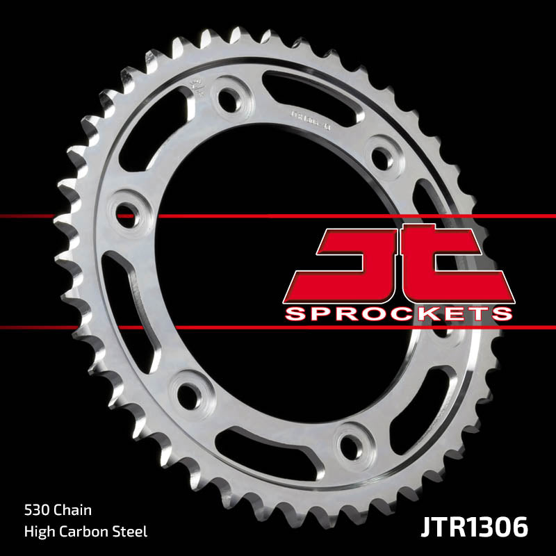 Rear Motorcycle Sprocket for Honda_CBR1000 RR Fireblade_04-05, Honda_VTR1000 SP-1_00-01, Honda_VTR1000 SP-2_02-06