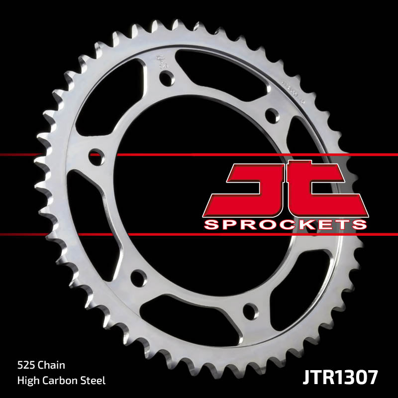 Rear Motorcycle Sprocket for Honda_CBR600 RR_03-06