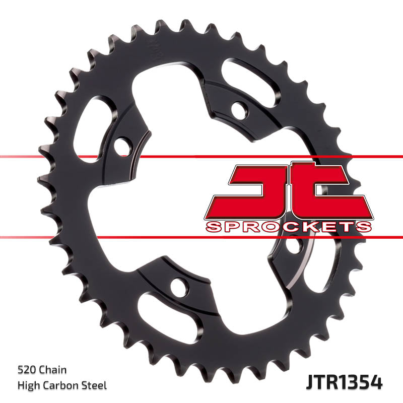 Rear Motorcycle Sprocket for Honda_ATC200 X_86-87