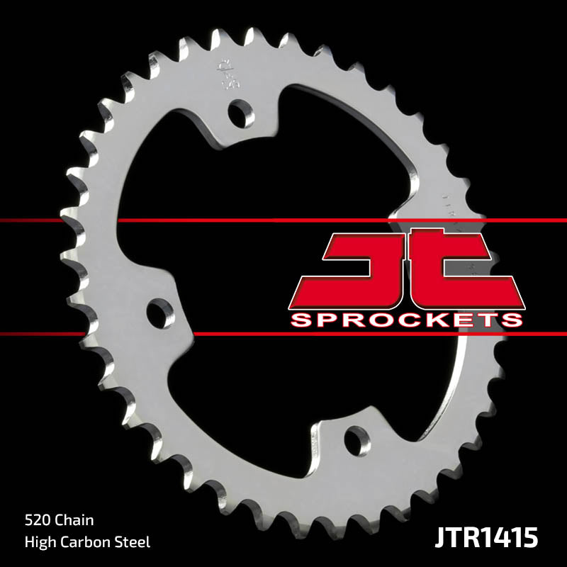 Rear Motorcycle Sprocket for Kawasaki_KSF450 KFX450 R_08-12