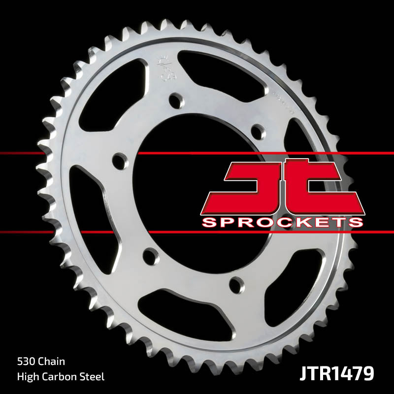 Rear Motorcycle Sprocket for Yamaha_YZF R1 World GP 50th Anni Ed_12, Yamaha_YZF R1_09-12