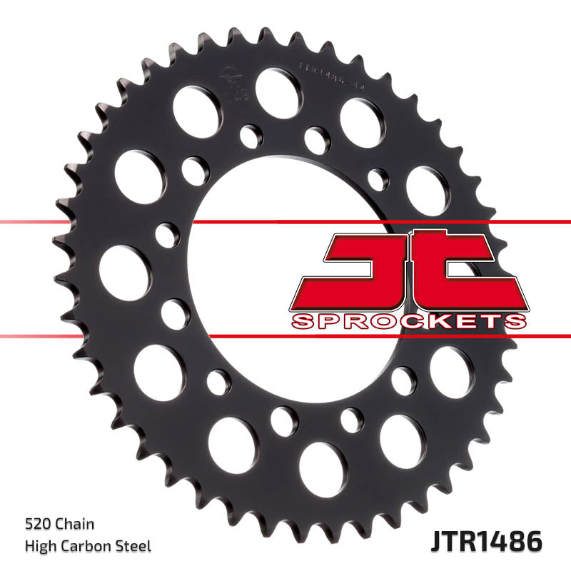 Rear Motorcycle Sprocket for Honda_TRX200 Fourtrax D_90-97