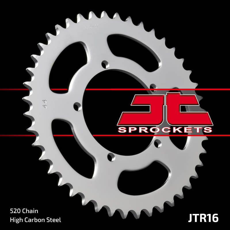 Rear Motorcycle Sprocket for Aprilia_125 Tuareg Wind_88