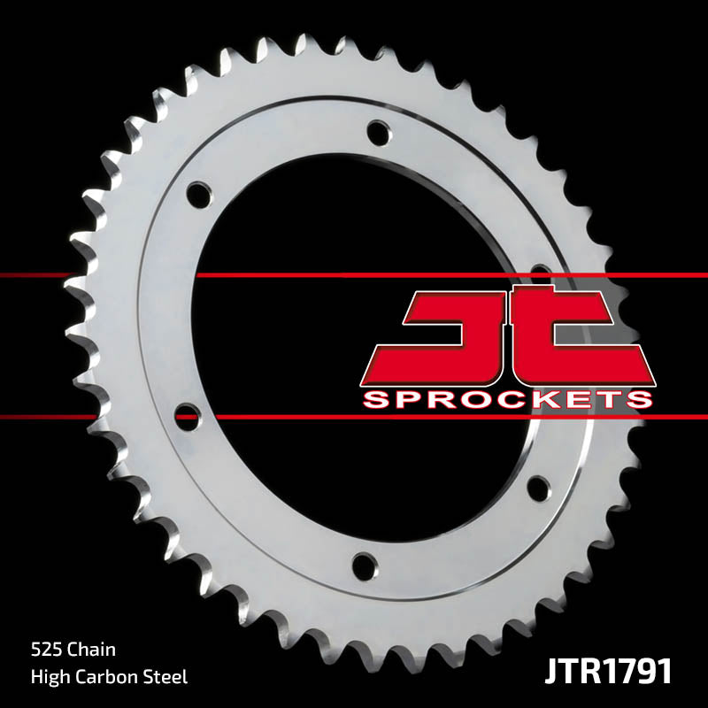 Rear Motorcycle Sprocket for Suzuki_DR650 SE-L2_12