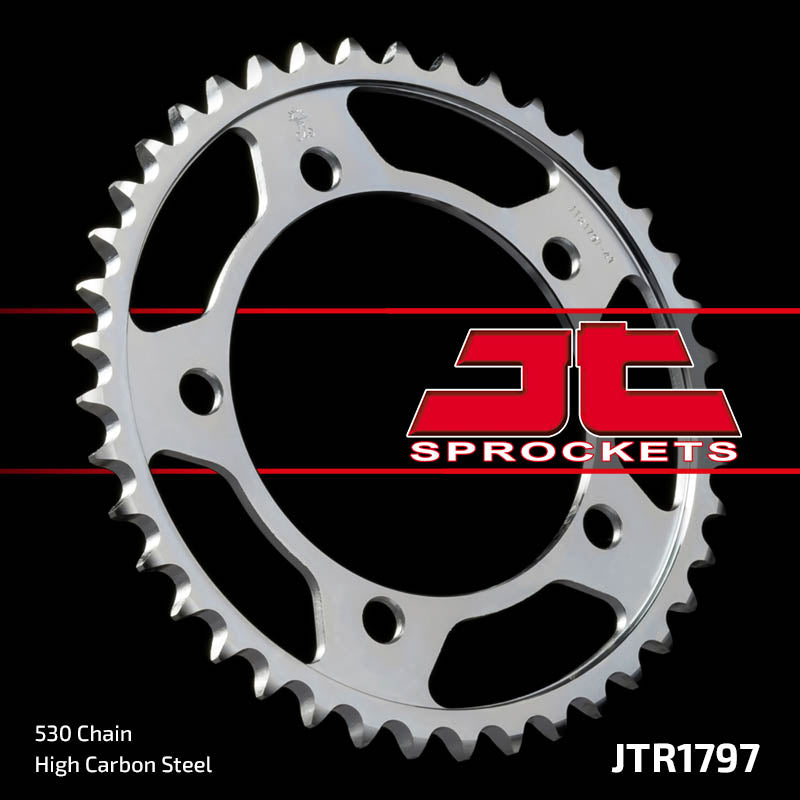 Rear Motorcycle Sprocket for Suzuki_GSX1400_01-08