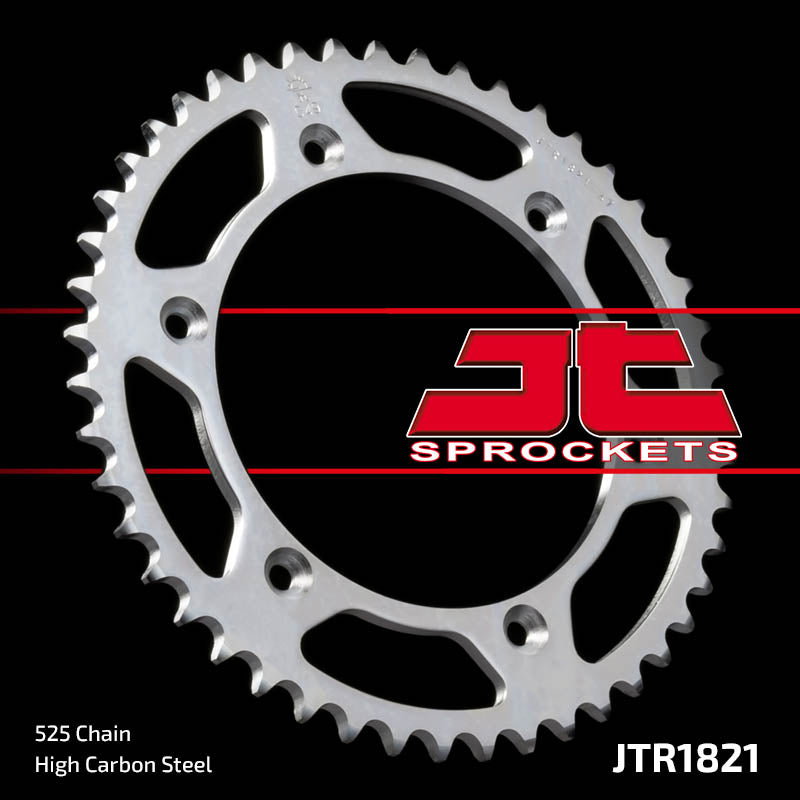 Rear Motorcycle Sprocket for Suzuki_DR800_94