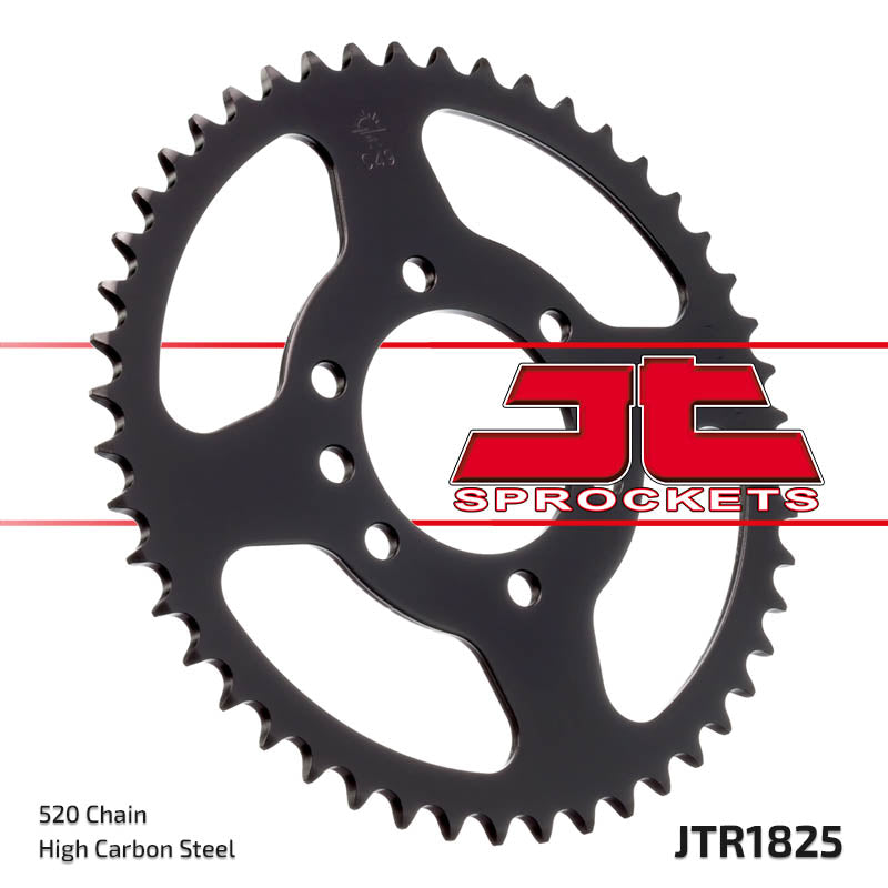 Rear Motorcycle Sprocket for Suzuki_VL250 Intruder LC_00-04