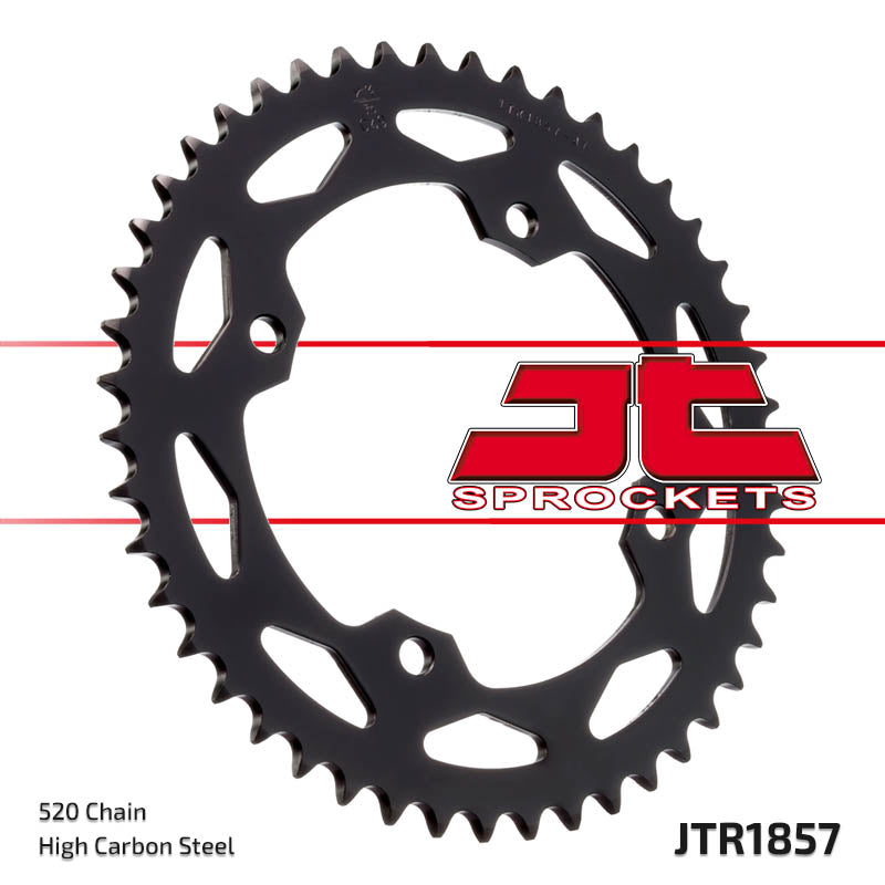 Rear Motorcycle Sprocket for Yamaha_XT600 E Lightweight R Sprocket_99-03