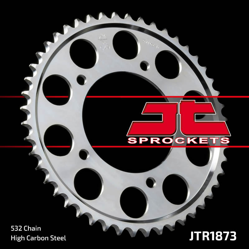 Rear Motorcycle Sprocket for Yamaha_YZF-R6_99-02