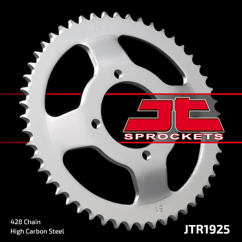 Rear Motorcycle Sprocket for Yamaha_AG100_80-93