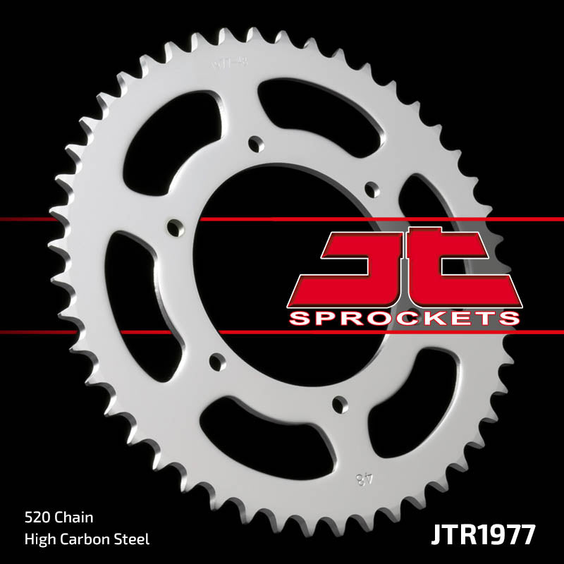 Rear Motorcycle Sprocket for Honda_XL250 K3 K4_76-77