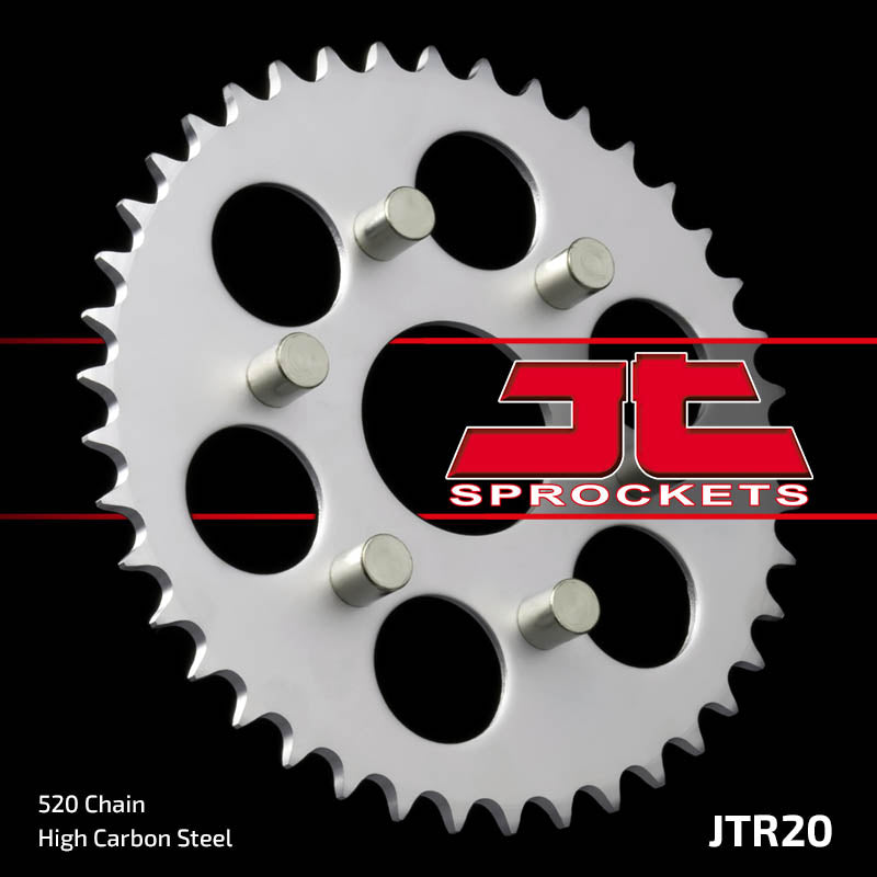 Rear Motorcycle Sprocket for Aprilia_125 Red Rose Custom AE_88-90, Aprilia_125 Red Rose Custom_91-95