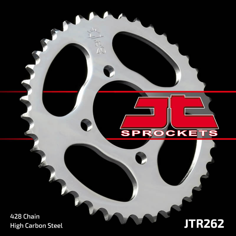 Rear Motorcycle Sprocket for Honda_C90 Z2 ZZ C_75-82, Honda_CE90_