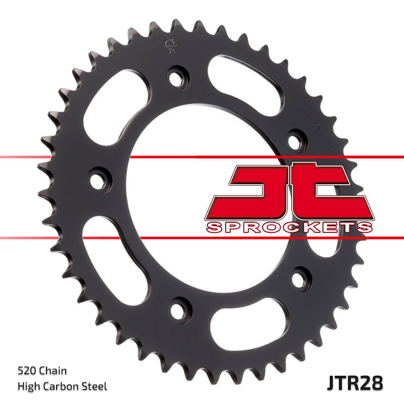 Rear Motorcycle Sprocket for Aprilia_250 RS_95-04