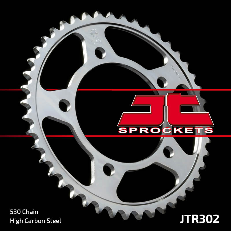 Rear Motorcycle Sprocket for Honda_CBR1100 XX_97-07