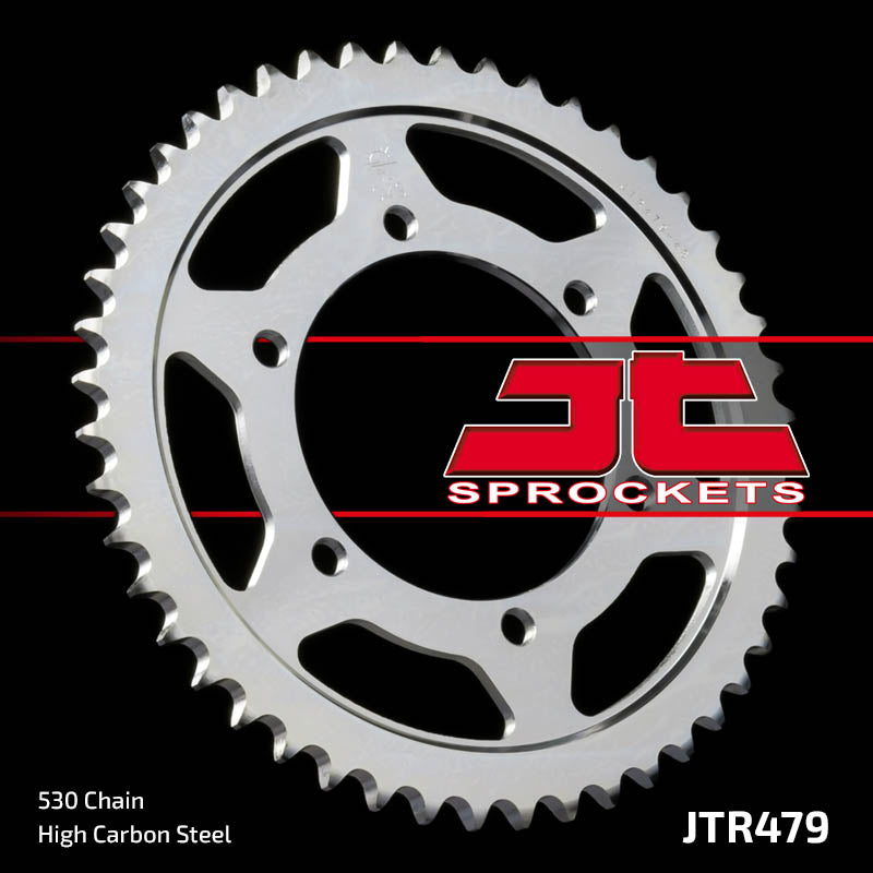 Rear Motorcycle Sprocket for Yamaha_XJR1300_07-12