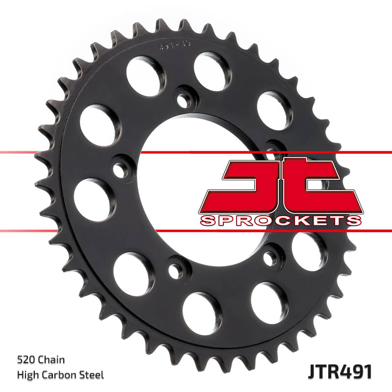 Rear Motorcycle Sprocket for Ducati_906 Paso Sports_89