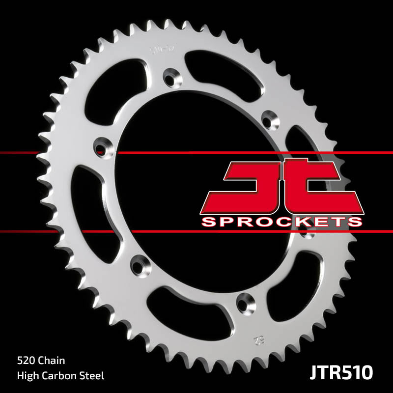 Rear Motorcycle Sprocket for Cagiva_250 WMX_87-88