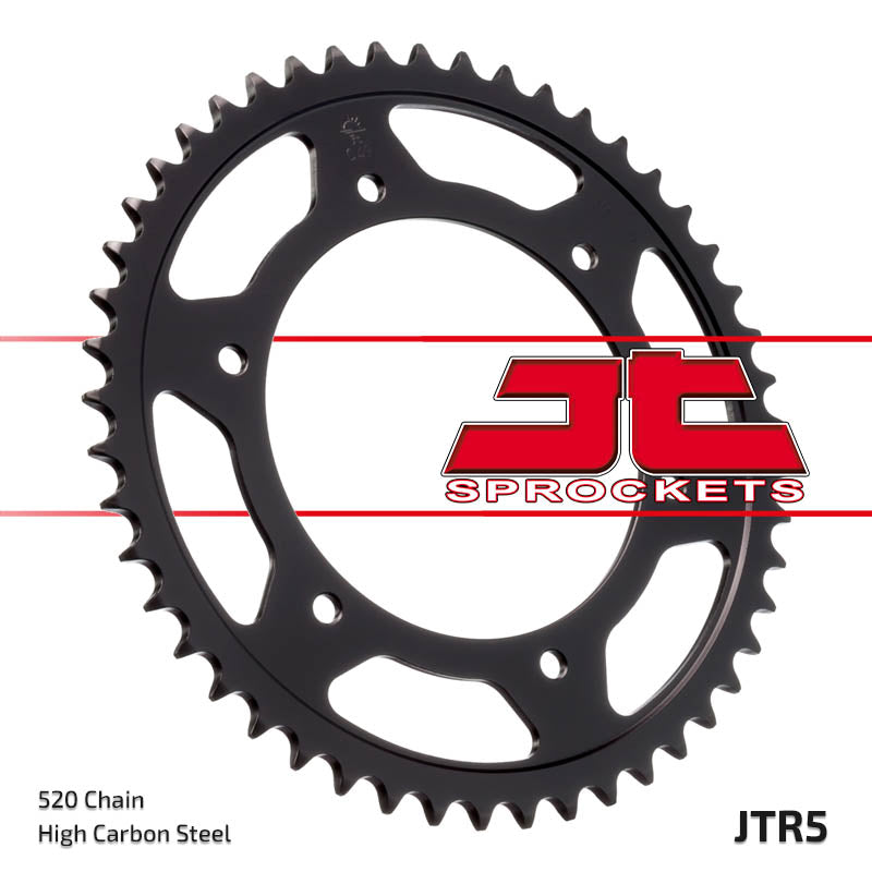 Rear Motorcycle Sprocket for Aprilia_350 ETX Tuareg Wind_88-90