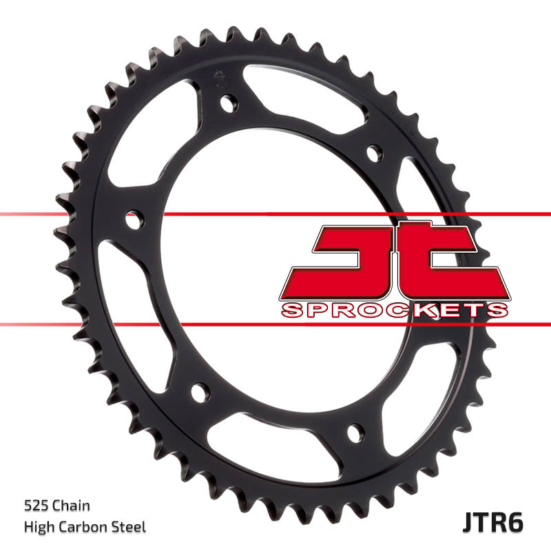Rear Motorcycle Sprocket for BMW_F800 R 8.5mm bolts_09-12