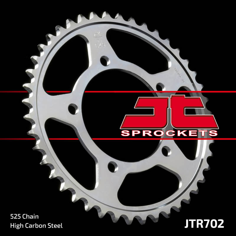 Rear Motorcycle Sprocket for Aprilia_1000 RSV Mille R SL SP_98-03, Aprilia_1000 RSV Tuono_03-05