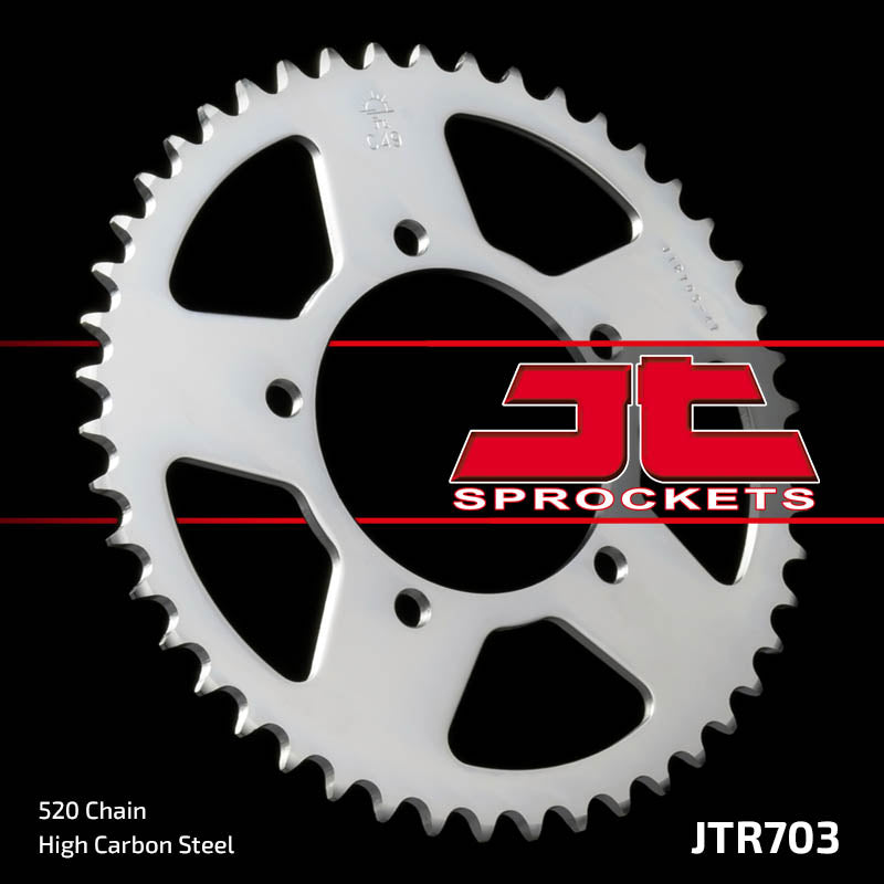 Rear Motorcycle Sprocket for Aprilia_125 RS_06-11