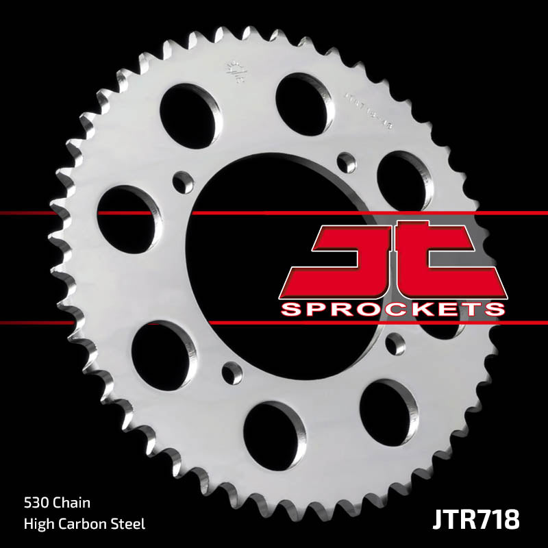 Rear Motorcycle Sprocket for Ducati_650 Indiana Custom_87-88