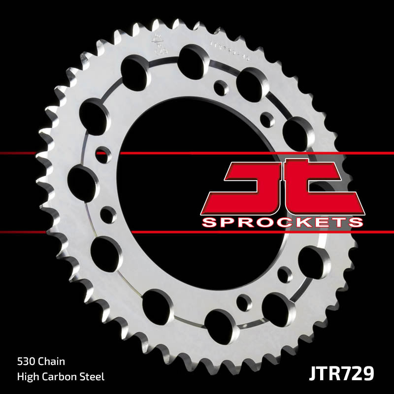 Rear Motorcycle Sprocket for Cagiva_900 Elefant_90-97, Cagiva_900 Grand Canyon_99