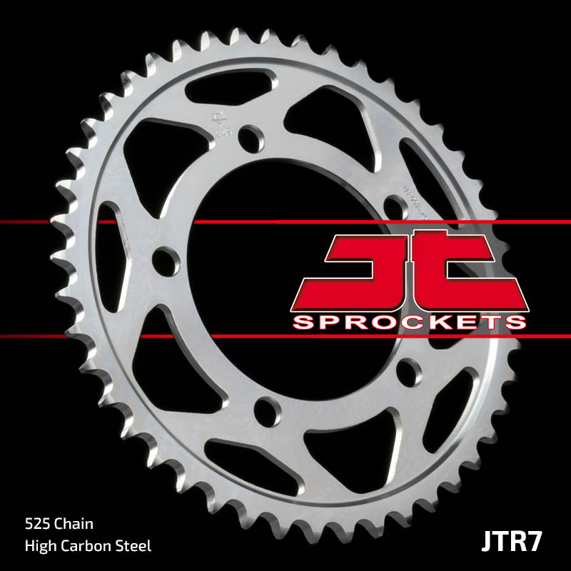 Rear Motorcycle Sprocket for BMW_S1000 RR_12
