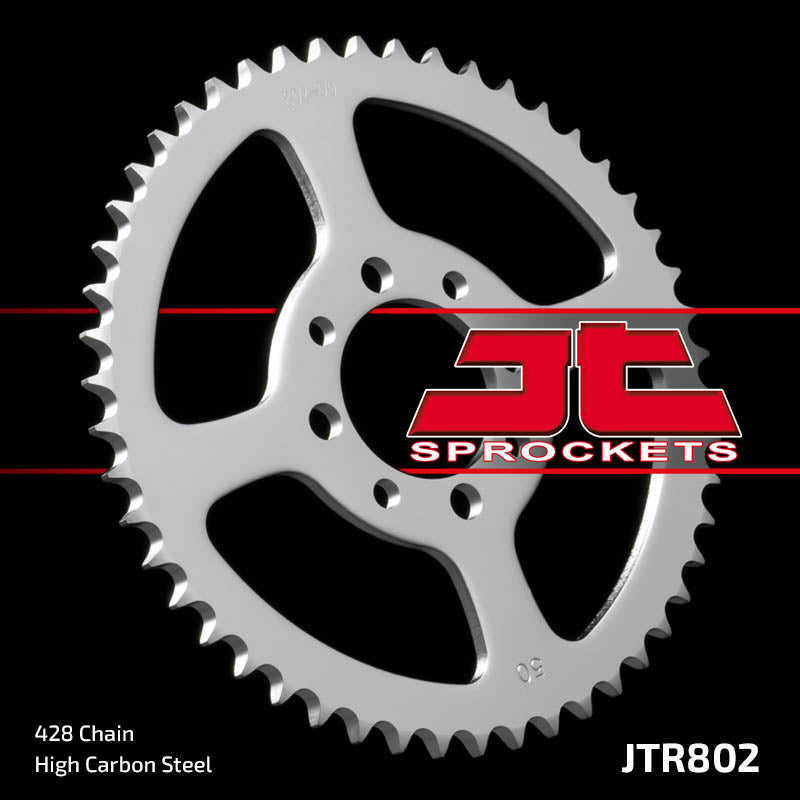 Rear Motorcycle Sprocket for Suzuki_GT80 L X_81-82