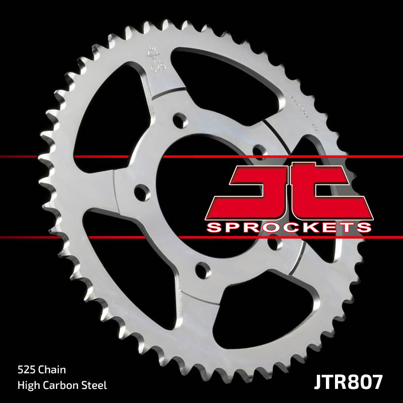 Rear Motorcycle Sprocket for Suzuki_GSF400 L M N Bandit_90-92
