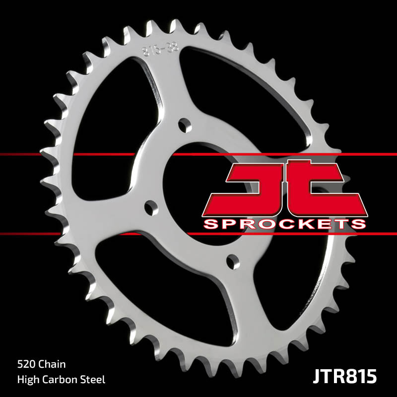 Rear Motorcycle Sprocket for Suzuki_GT185_74-79