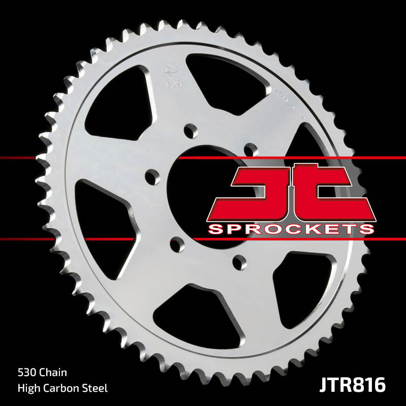 Rear Motorcycle Sprocket for Suzuki_GR650 X-D E F_83-85