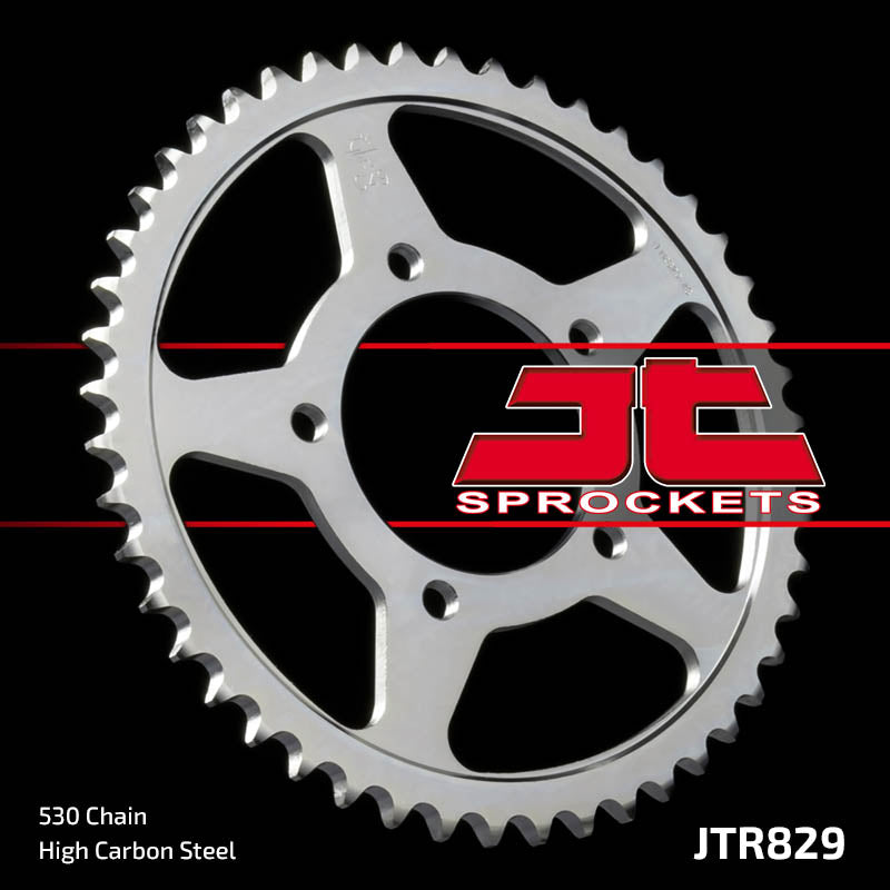 Rear Motorcycle Sprocket for Suzuki_GSX600 F-K L M_89-91