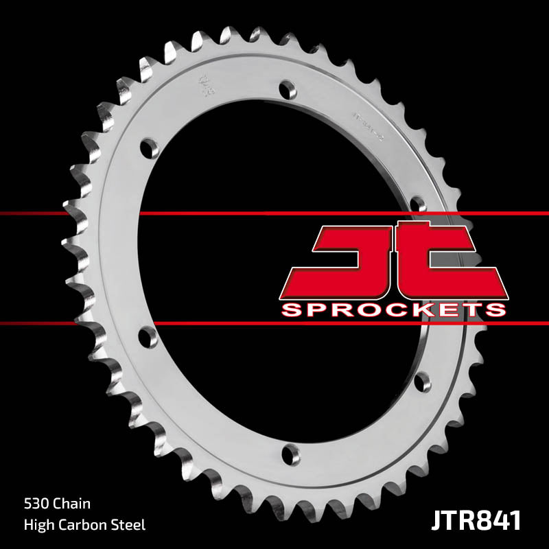 Rear Motorcycle Sprocket for Yamaha_SR500_78-91