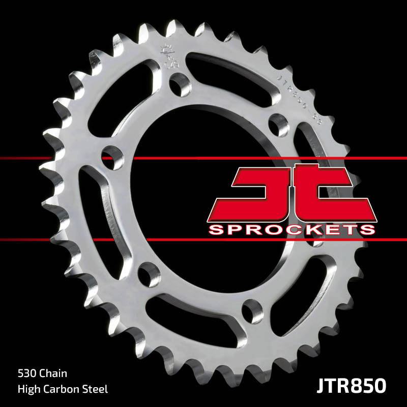 Rear Motorcycle Sprocket for Yamaha_XS650_75-81