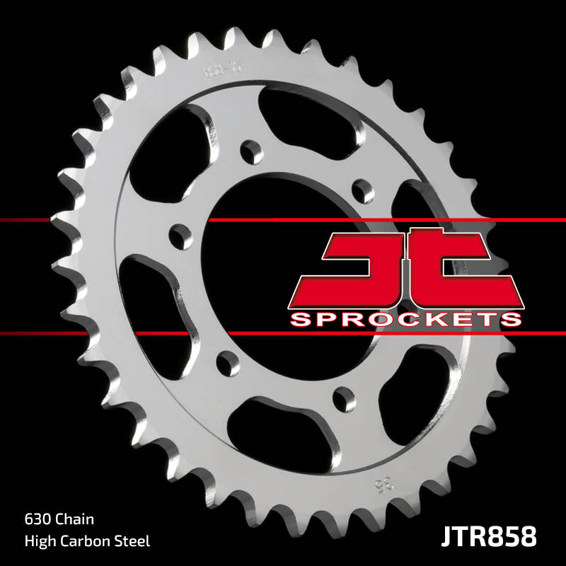 Rear Motorcycle Sprocket for Yamaha_TR1 (TR1000)_81-85, Yamaha_XV1000_81-82