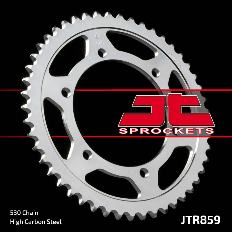 Rear Motorcycle Sprocket for Yamaha_FJ1200_86-90