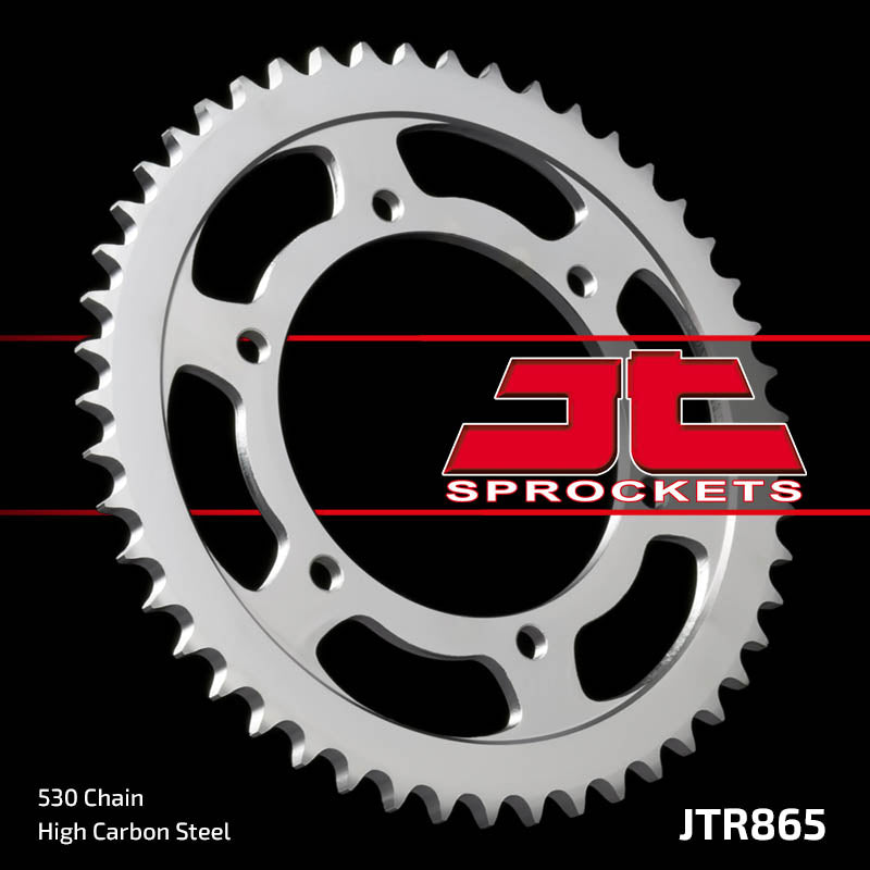 Rear Motorcycle Sprocket for Yamaha_FZX750_86-97