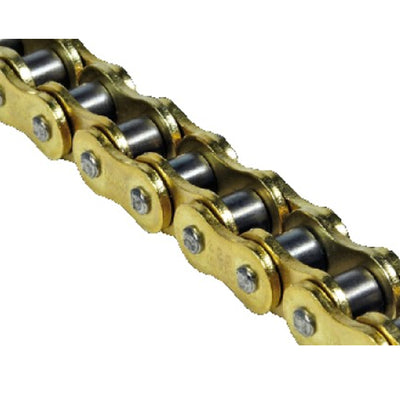 IGM 428 130 Links Gold & Gold Chain