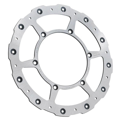 JTD6026SC01 JT Self Cleaning Front Brake Disc