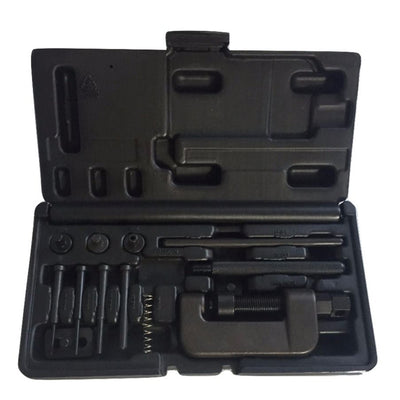Professional Motorcycle Chain Breaker Press & Riveting Tool Kit