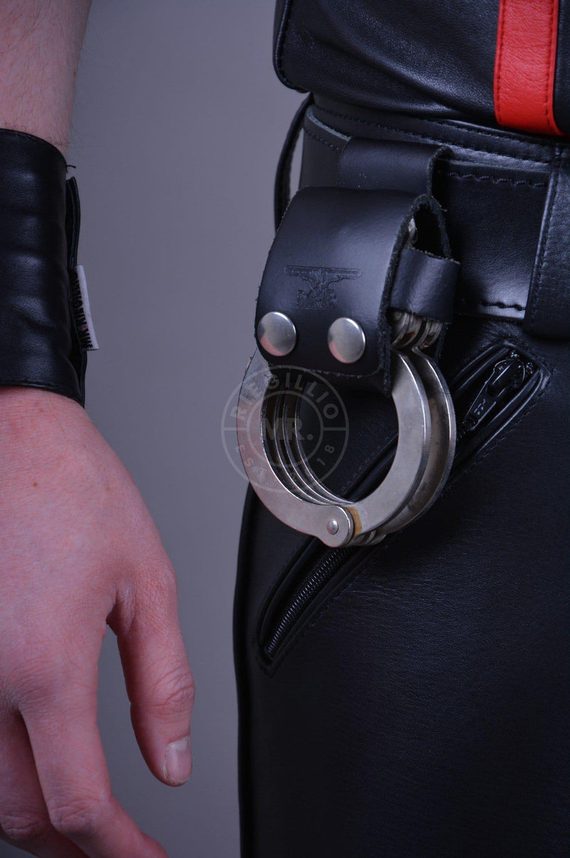 Handcuff Holder