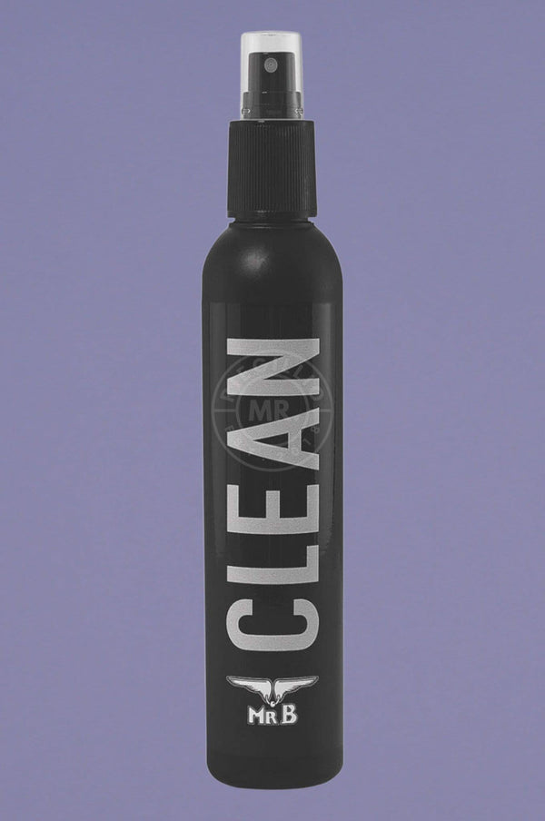 Mister B CLEAN 200 ml Cleaner Mister B