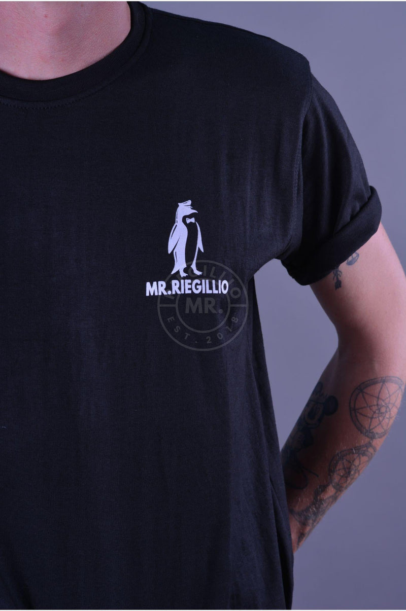 Mr Riegillio T-shirt Shirt Mr Riegillio